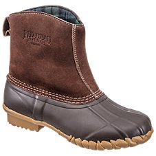 RedHead All-Season Classic II Pull-On Insulated Waterproof Boots for Ladies