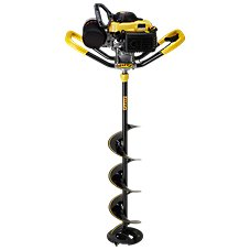 Jiffy 46 X-Treme Propane Ice Auger