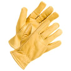 RedHead Workhorse Cow Leather Gloves for Men