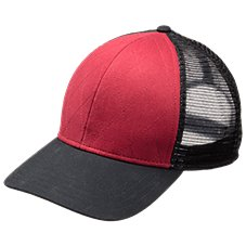 Bass Pro Shops Red Ranger Cap for Kids