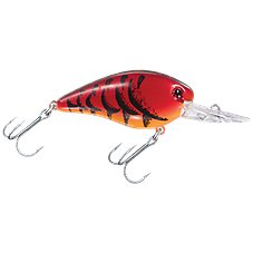 Strike King KVD Rattling Deep Square Bill Crankbait Image