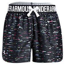 5dc3dcf50 Under Armour Play Up Printed Shorts for Girls