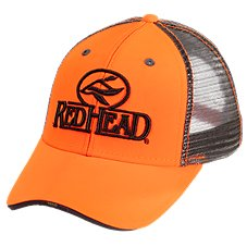 RedHead 3D Mesh Hunting Cap for Men