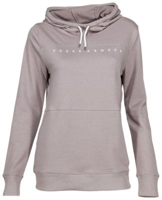 70684f00096f Under Armour Threadborne Shoreline Hoodie for Ladies