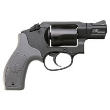 bd31081c Smith & Wesson M&P Bodyguard 38 Double-Action Revolver Image