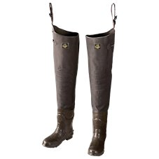 White River Fly Shop Hobbs Creek Lug Sole Hip Waders