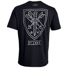 Under Armour Freedom by Land T-Shirt for Men