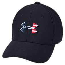 Under Armour Freedom Blitzing Cap for Kids