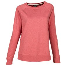 Natural Reflections Side-Lace Pullover for Ladies