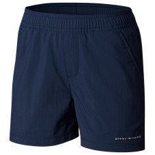 Columbia Backcast Shorts for Girls