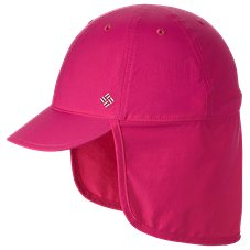 Columbia Junior Cachalot Hat for Kids