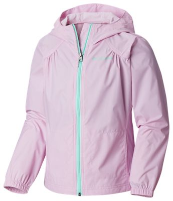 1b18b9844 Columbia Switchback Rain Jacket for Toddlers or Girls | Bass Pro Shops
