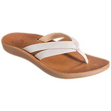 OluKai KaeKae Toe Post Sandals for Ladies