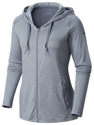Columbia Place to Place Full Zip Hoodie for Ladies