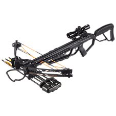 Bear X Vanish Crossbow Package Image