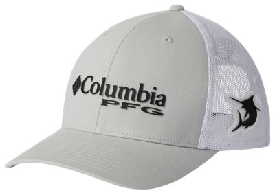8a0ec538 Columbia PFG Fish Mesh Snap Back Ball Cap | Bass Pro Shops