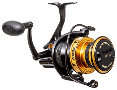 PENN Spinfisher VI Long Cast Spinning Reel thumbnail