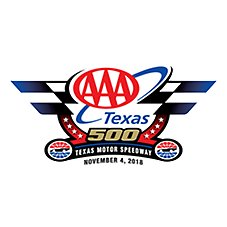 NASCAR AAA Texas 500 Tickets