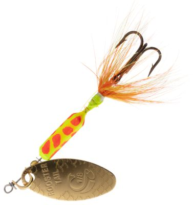 Worden's Original Rooster Tail – 1/8 oz. – Cheese Fly