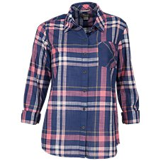 Natural Reflections Meadowlands Shirt for Ladies