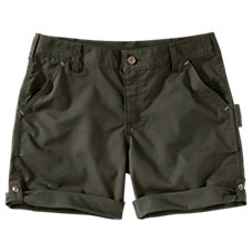 Carhartt Original-Fit Smithville Shorts for Ladies