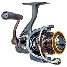 Bass Pro Shops Johnny Morris Signature Series Spinning Reel Image
