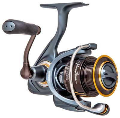 Bass Pro Shops Johnny Morris Signature Series Spinning Reel – JMX4000
