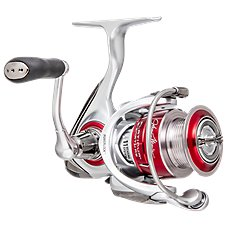 Bass Pro Shops Johnny Morris Platinum Signature Spinning Reel