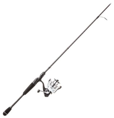 Bass Pro Shops Formula Limited Edition Spinning Rod and Reel Combo - FMLT2066MS-2
