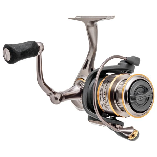 Bass Pro Shops Pro Qualifier 2 Spinning Reel - PQF3000