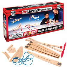 Channel Craft Airplane Design Studio Kit
