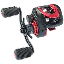 Bass Pro Shops Bionic Plus Baitcast Reel Image
