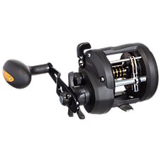 Offshore Angler Gold Cup Conventional Levelwind Reel