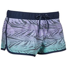 Salt Life Palmtastic Board Shorts for Ladies