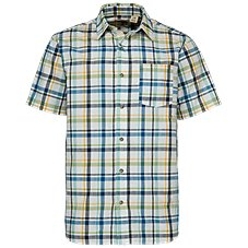 3ca3e3eb9 RedHead Seersucker Plaid Shirt for Men