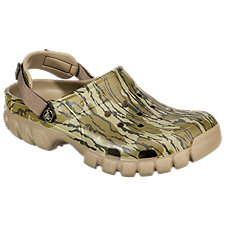 Crocs Offroad Mossy Oak Clogs for Men