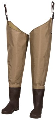 cdf67009145 White River Fly Shop Three Fork Insulated Lug Sole Hip Waders for ...