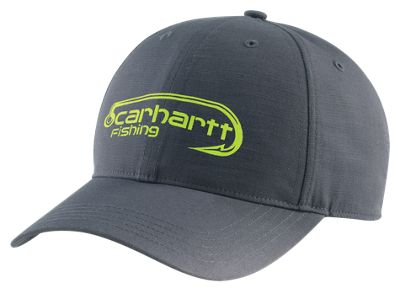 Carhartt Force Extremes Fish Hook Logo Cap Shadow