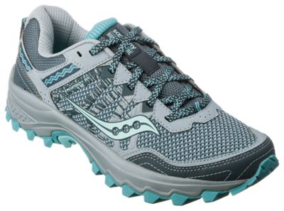 0068d3597d0 Saucony Grid Excursion TR12 Trail Running Shoes for Ladies