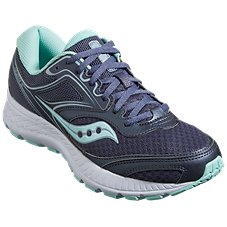 Saucony Cohesion 12 Running Shoes for Ladies