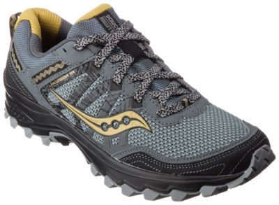 e680ee0836c Saucony Grid Excursion TR12 Trail Running Shoes for Men