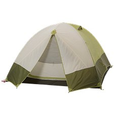 Ascend Red Lodge 4 4-Person Backpacking Tent