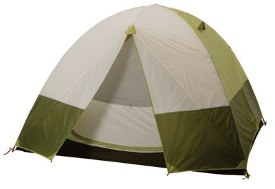 Ascend Red Lodge 6 6-Person Backpacking Tent