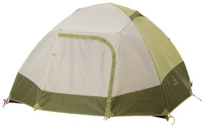 Ascend Axis 3 Three-Person Backpacking Tent
