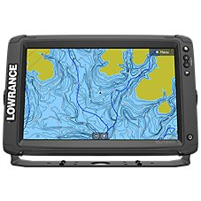 Lowrance Elite-12 Ti2 Fishfinder/Chartplotter with US/Canada Navionics+ and Active Imaging 3-in-1