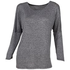Natural Reflections Sweater-Knit Tunic for Ladies