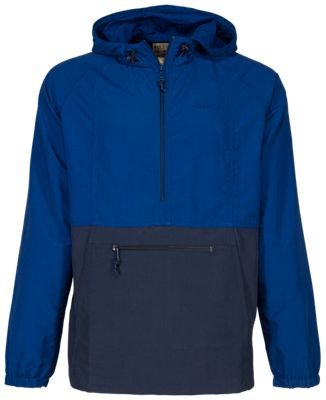 Redhead Anorak Jacket For Men Navy/blue Xl