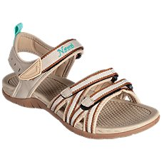 afff9639a Natural Reflections Cape May Sport Sandals for Ladies