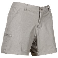 HUK 7 Day Shorts for Ladies