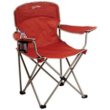 Bass Pro Shops Eclipse Oversize Camp Chair Image